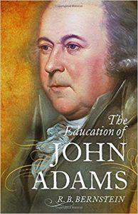 Photo of The Education of John Adams