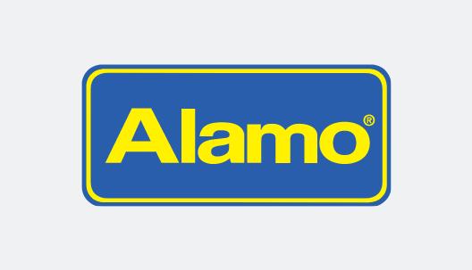 Alamo member benefit banner
