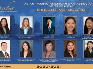 Asian American Bar Tampa Bay