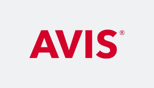 Avis member benefit banner