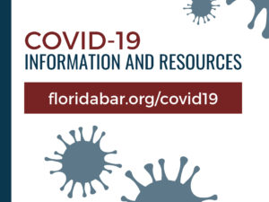COVID-19 page