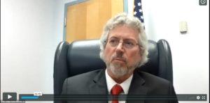 Chief Judge Daniel Merritt, Jr.