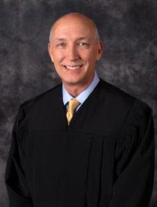 Chief Judge Donald A. Myers, Jr.