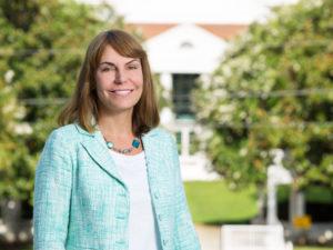 FSU College of Law Dean Erin O'Hara O'Connor