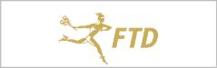 FTD Member Benefit button