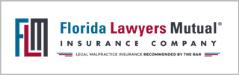 Florida Lawyers Mutual Insurance Co. button