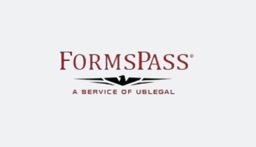 FormsPass Member Benefit Banner