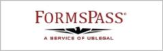 FormsPass member benefit button