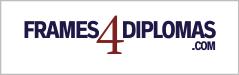 Frames4Diplomas member benefit button