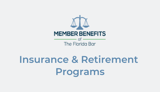 TFB Insurance & Retirement Programs