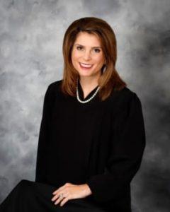 Judge Jamie R. Grosshans