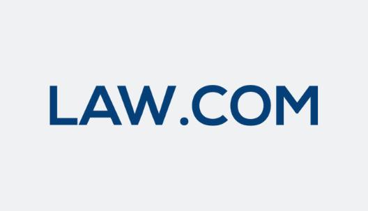 Law.Com Member Benefit Banner