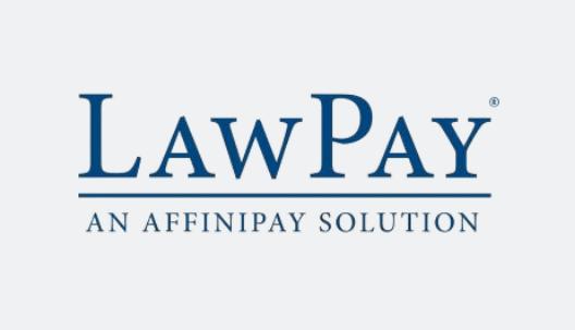 LawPay Member Benefit Banner