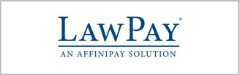 LawPay Member Benefit Button