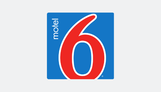 Motel6 Member Benefit banner