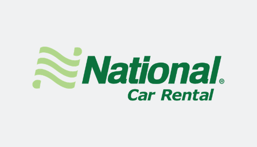 National Care Rental MB banner