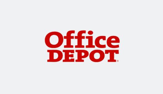 Office Depot Member Benefit banner