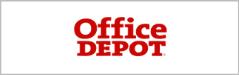 Office Depot member benefit button