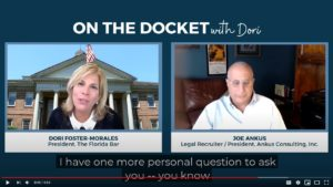 On the Docket With Dori