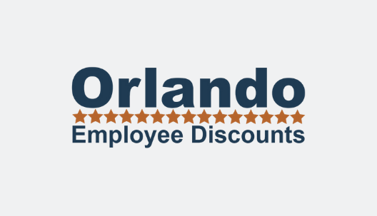 Orlando Employee Discounts banner