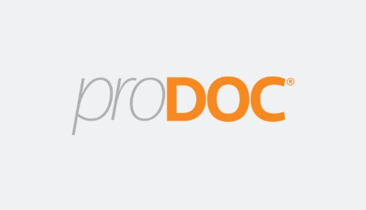ProDoc Member Benefit Banner