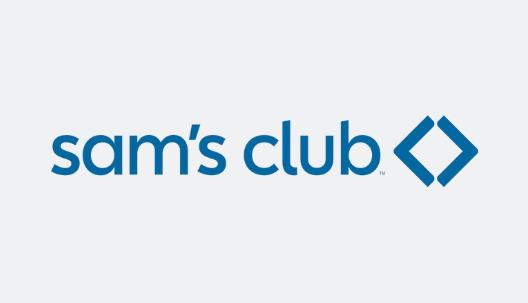 Sam's Club Member Benefit Banner