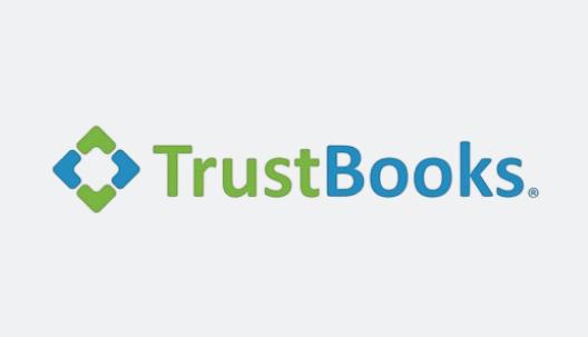 Trust Books Member Benefit Banner