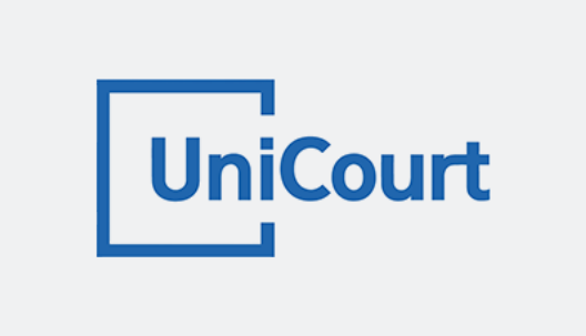 UniCourt Member Benefit Banner
