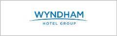 Wyndham Hotel Group button