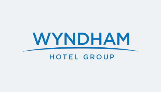Wyndham Hotel Group banner