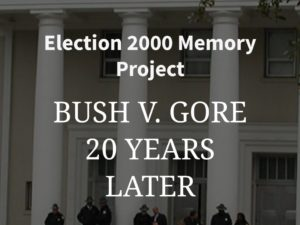 Bush v Gore