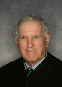 Judge James Nilon