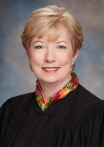 Judge Margaret Steinbeck