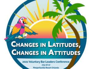 2021 Vol Bar Leaders Conf - Logo