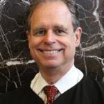 Chief Judge Rondolino