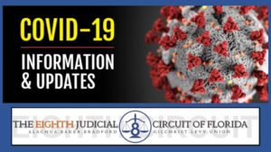 Eighth Circuit COVID information