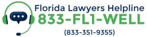 Florida Lawyers Helpline Logo