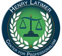 Center for Professionalism logo