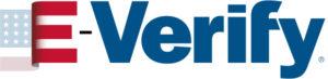 e - verify系统标识