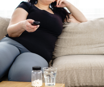 Are you too sedentary?