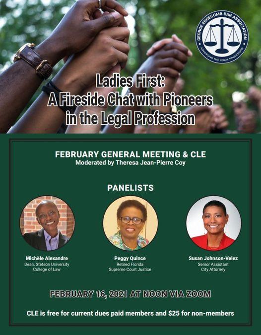 Black Legal Leaders