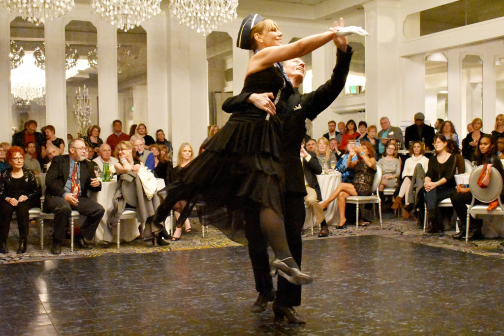 Legal Services of North Florida's Dancing with the Stars Tallahassee is set for February 25