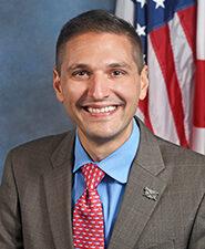 Sen. Danny Burgess