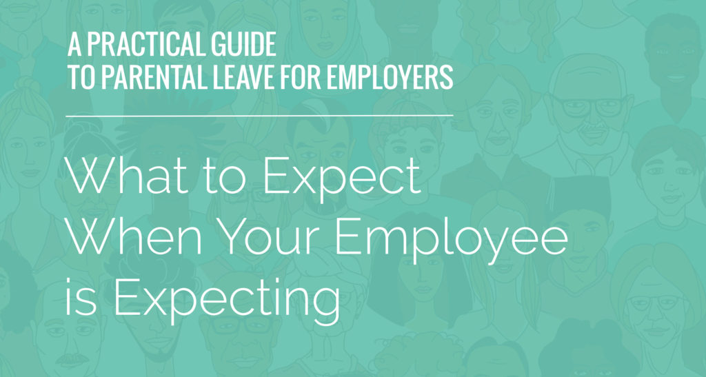 YLD offers a 'Practical Guide to Parental Leave for Employers'