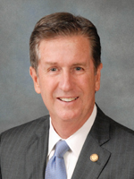 Sen. Jim Boyd