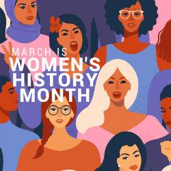 WomensHistoryMonth_Newsroom