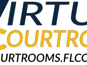 Florida Virtual Courtrooms