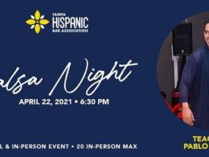 Tampa Hispanic Bar Association