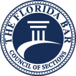Council of Sections logo