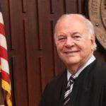 Judge E. J. Salcines